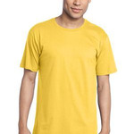 ™ Mens Organic Cotton Perfect Weight Crew